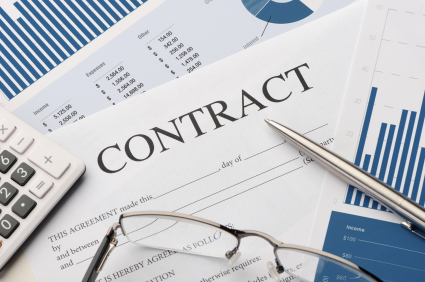 Employment Contract Containing Competition and Solicitation Restrictions