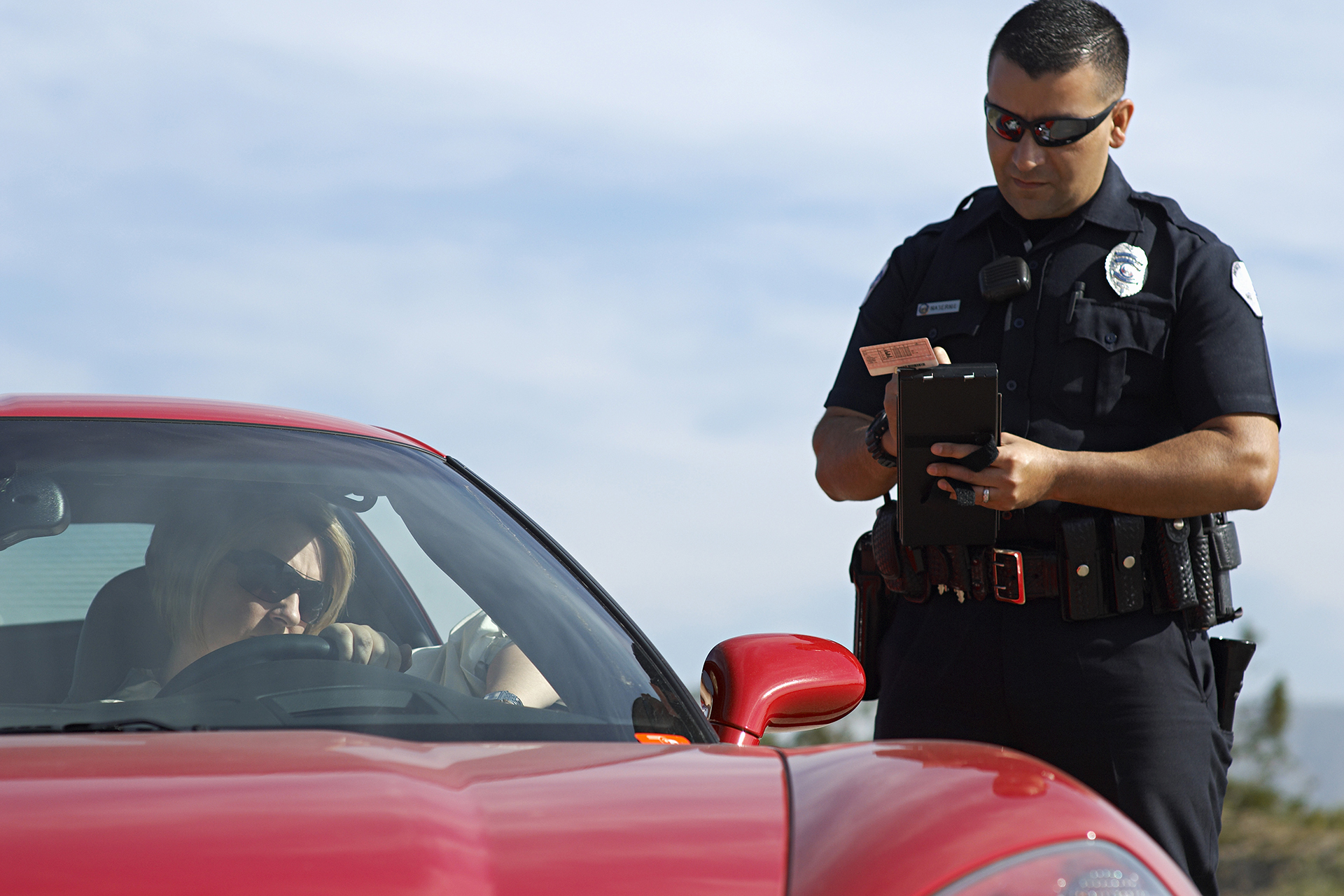 Provincial Offences Processes Such As Traffic Tickets, Bylaws, Among Others